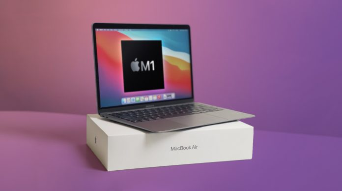Deals: Amazon Continuing to Discount M1 MacBook Air Models to All-Time Low Prices (Save Up to $149)