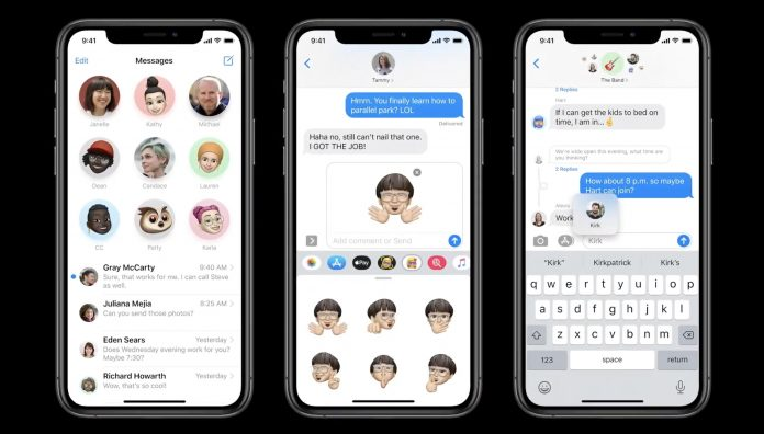 Microsoft CEO Would 'Welcome' Apple to Bring iMessage to Windows