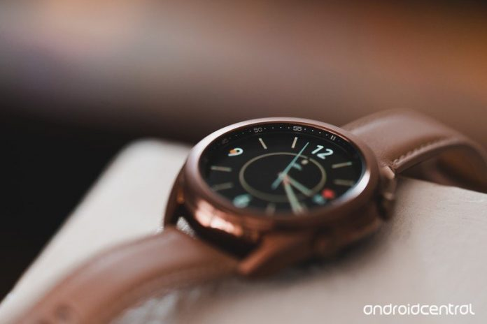 Samsung Galaxy Watch 4 could one-up the Apple Watch with a BIA sensor