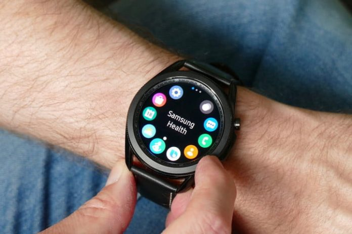 Samsung's first Wear smartwatch arrives this summer, and it'll feature One UI