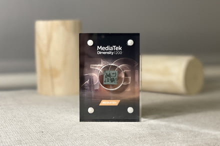 MediaTek opens up its top chip for phone makers to customize