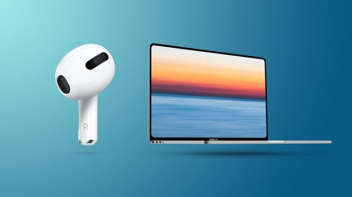 New AirPods and MacBooks Due to Launch Later This Year