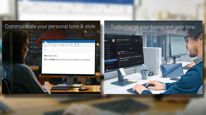 Boost your typing accuracy and speed with Lightkey Pro, just $50
