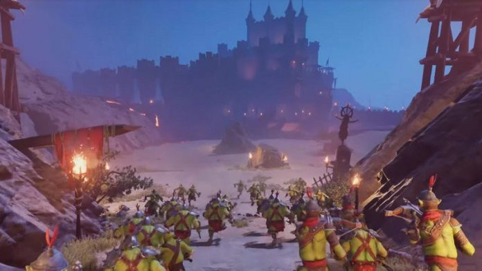 Orcs Must Die 3, Samurai Warriors, and more release for PS4 and PS5 in July