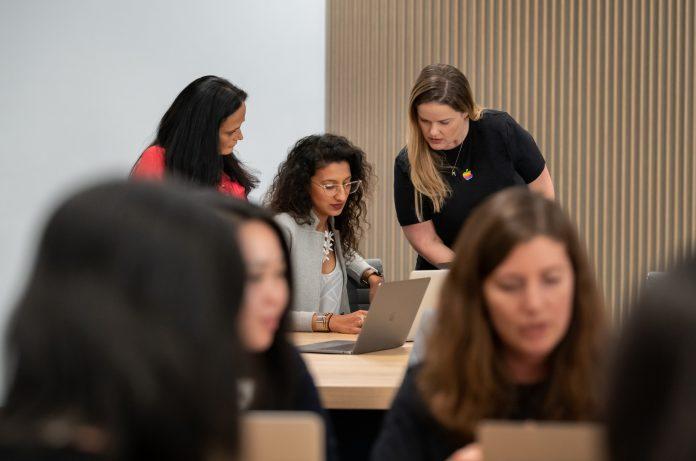 Apple to Open Apple Developer Academy in Saudi Arabia, First in the MENA Region