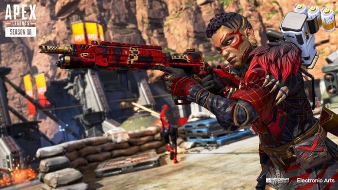 Does Apex Legends Mobile support cross-play? Here's what we found.