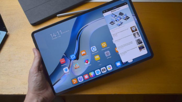 Huawei MatePad Pro (2021) review: High-end hardware, questionable apps