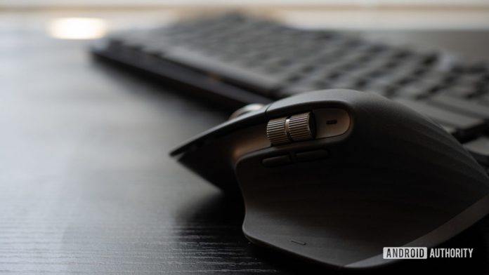 Logitech MX Master 3 review: A productivity dream