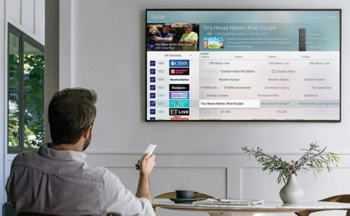 Samsung's free TV Plus streaming service expands to the web