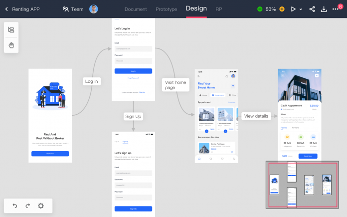 Mockplus: Streamline your design collaboration process