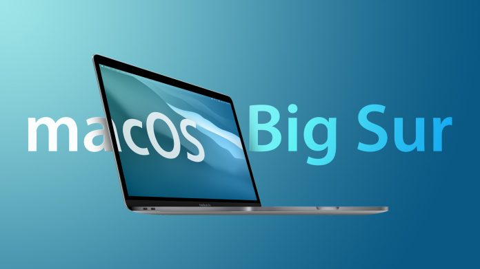 Apple Seeds RC Version of macOS Big Sur 11.5 to Developers