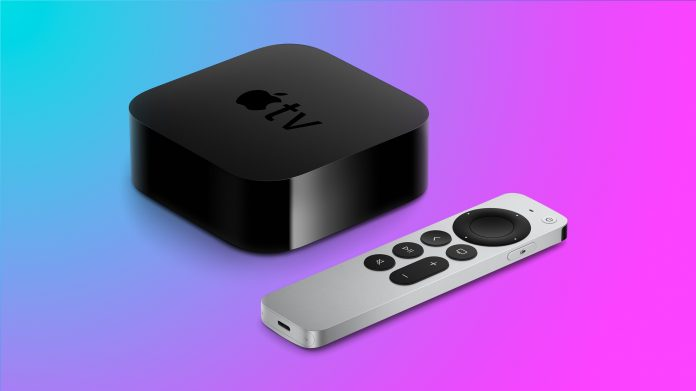 Apple Seeds RC Version of tvOS 14.7 to Developers
