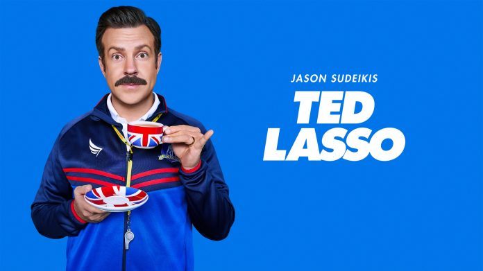 Ted Lasso Scores Emmy Nomination for Outstanding Comedy Series