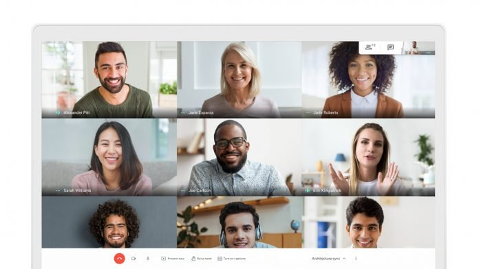 Google Meet Places One-Hour Cap on Group Video Calls for Non-Paying Users