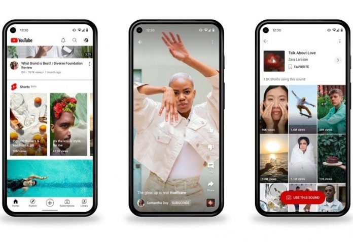 Google's TikTok rival YouTube Shorts is now rolling out worldwide