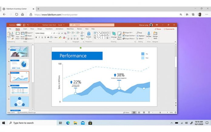 Microsoft brings Windows to the cloud with Windows 365 Cloud PC