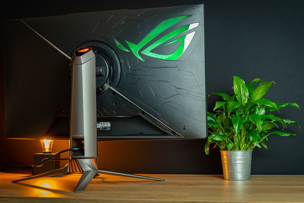 Asus ROG Swift PG32UQX review: The ultimate HDR experience?