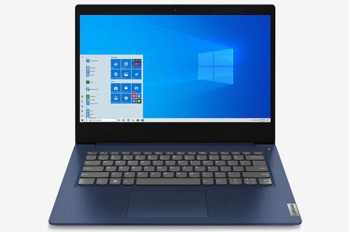 Lenovo IdeaPad 3, Flex 5 laptops get huge price cuts at Staples