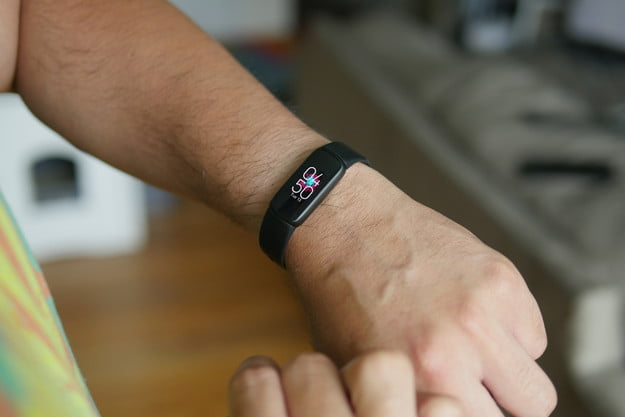 fitbit luxe review 6 of 10