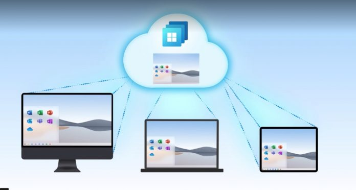 Microsoft's New Cloud PC Service Can Stream Windows to Mac and iPad
