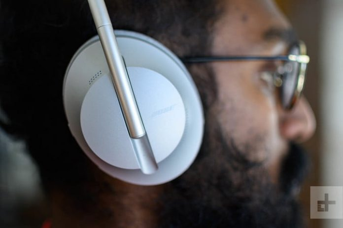 Why you need to buy the Bose 700 noise-canceling headphones right now