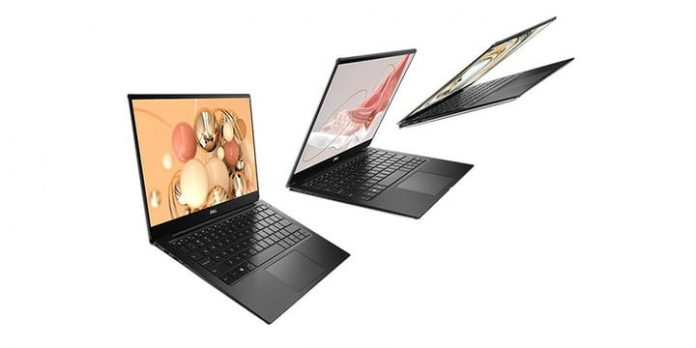 The Dell XPS 13 laptop is so cheap today it could be a mistake