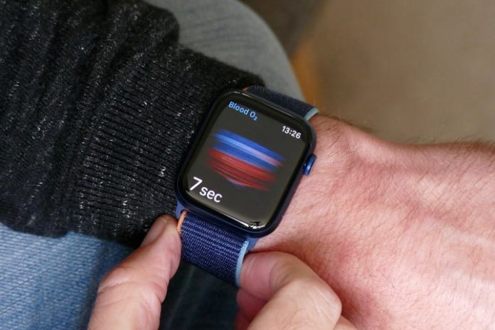 What is the newest Apple Watch?