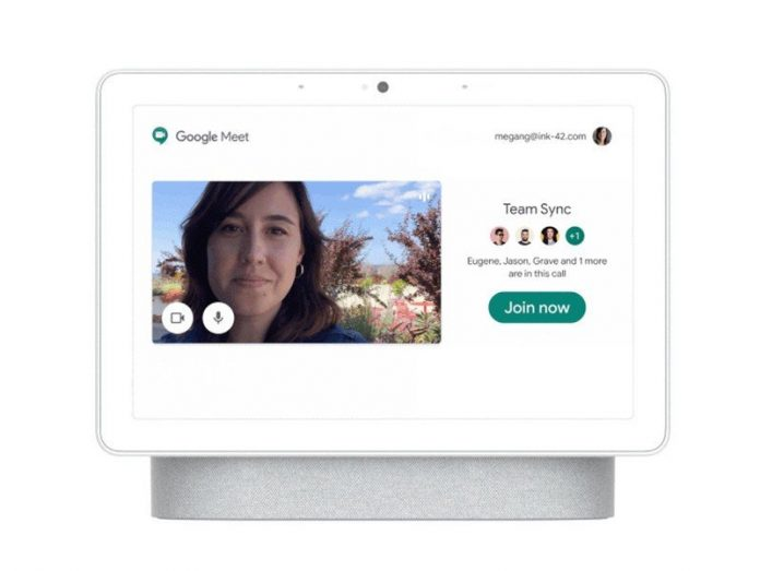 Google Assistant is turning your Nest Hub Max into a work-from-home hub