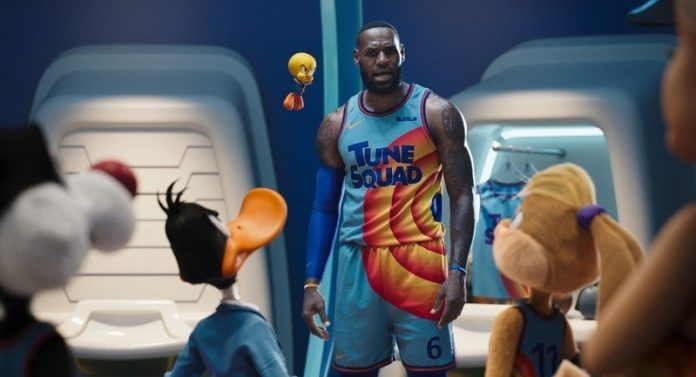 How to watch Space Jam: A New Legacy online from anywhere