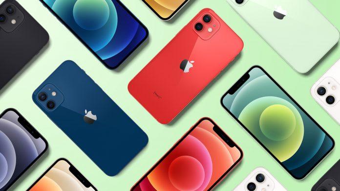 iPhone 12 Depreciates Less Than iPhone 11, Study Finds