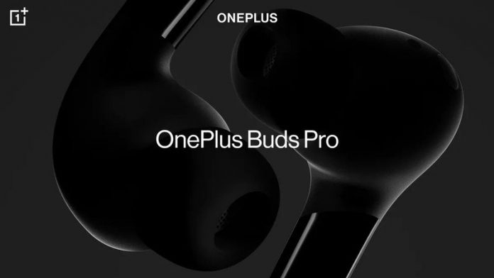 OnePlus set to launch Buds Pro alongside the Nord 2 next week