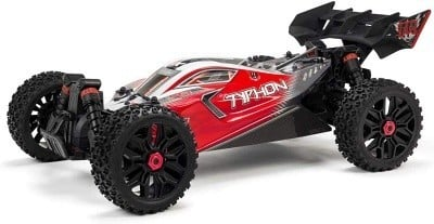 Let an RC car do what you can't in a real car