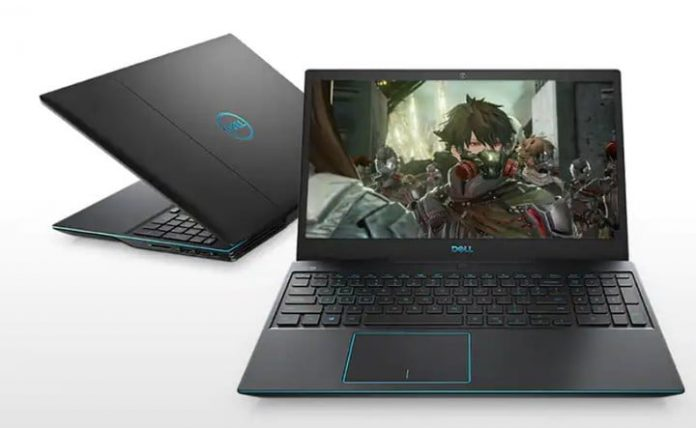 This Dell gaming laptop is so cheap it could be a mistake