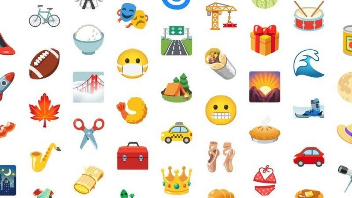 Android 12 is getting nearly 1,000 new emoji designs and better pie