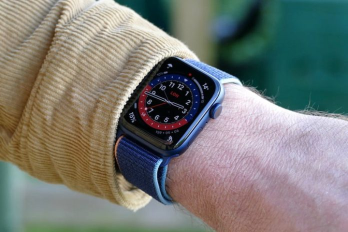 We can't believe how cheap the Apple Watch Series 6 is today