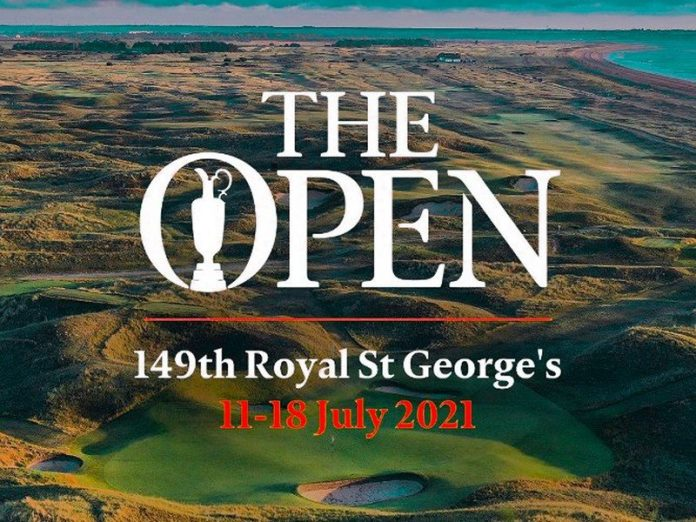 How to watch The Open: Live stream Major golf online from anywhere