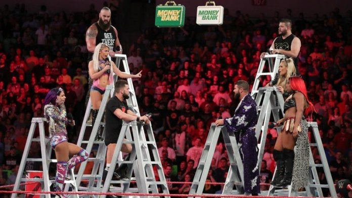 How to watch WWE Money in the Bank 2021 anywhere online