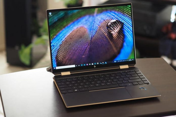 The HP Spectre x360 14 is my new favorite laptop. Here's why