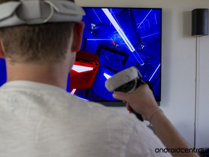 Here's how you can sideload songs onto Beat Saber for the Oculus Quest
