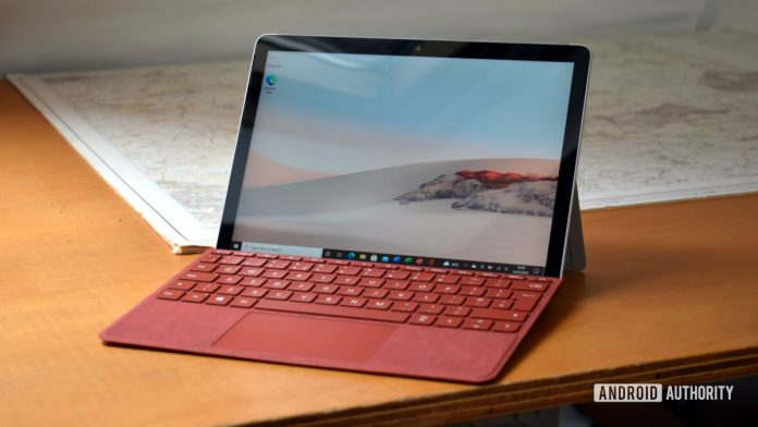 Microsoft Surface Go 2 review: Small but mighty