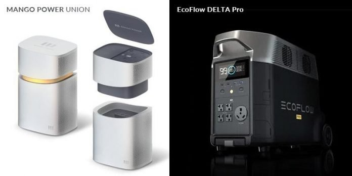 Mango Power Union Vs EcoFlow DELTA Pro: Which is the Year's Best Power Station?