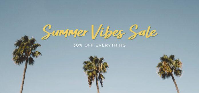 Deals: Nomad Kicks Off New 'Summer Vibes' 30% Off Sitewide Sale