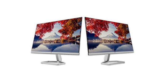This HP dual monitor bundle is the single best deal you can shop today