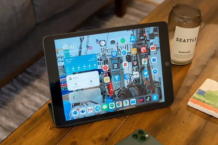 Amazon slashes price of Apple iPad 10.2 — but not for long