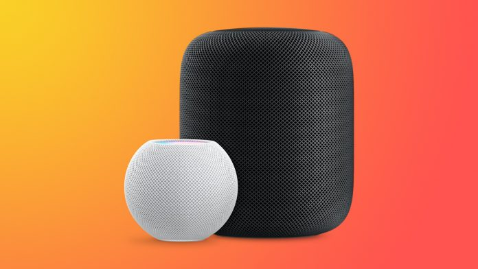 Apple Releases HomePod 14.7 Software With Support for Managing Timers From the Home App