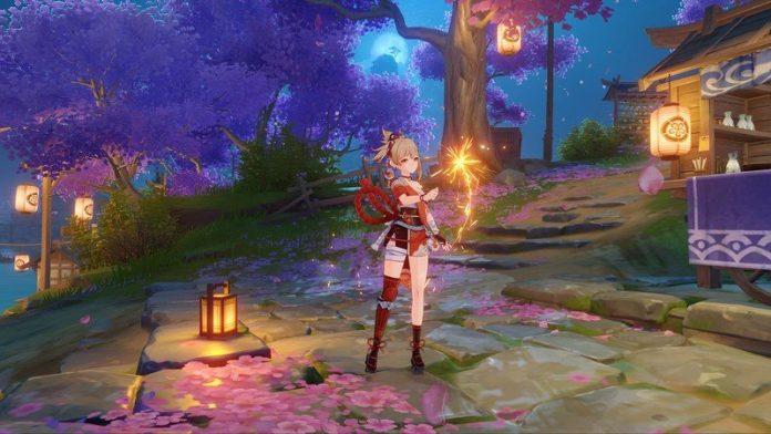 Genshin Impact: When does Update 2.0 release in my region?