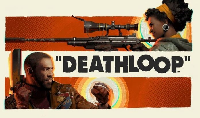 Everything you need to know about Arkane's Deathloop