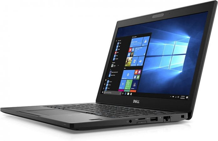 Refurbished Dell laptops are 45% off this week with this coupon code