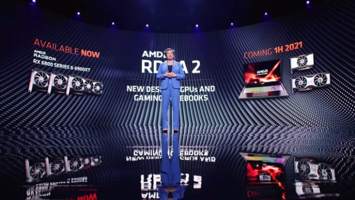 The AMD RX 6600 and RX 6600 XT could be right around the corner