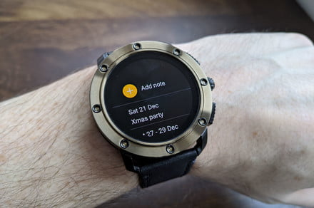 Google Wear update picks up remote app installation and a redesigned Play Store
